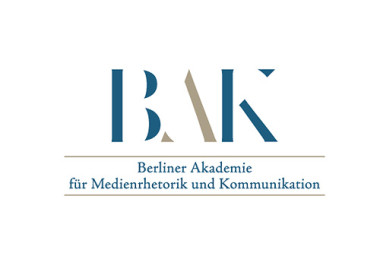 BAK Berliner Akademie für Medienrhetorik und Kommunikation